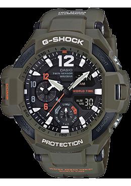 G Shock GA1100KH-3A
