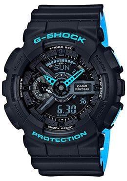G Shock GA110LN-1A