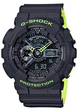 G Shock GA110LN-8A