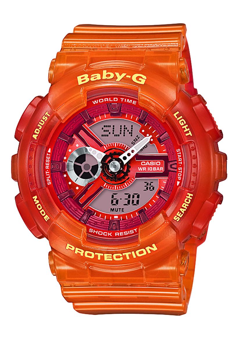 Baby G BA110JM-4A
