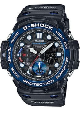 G Shock GN1000B-1A