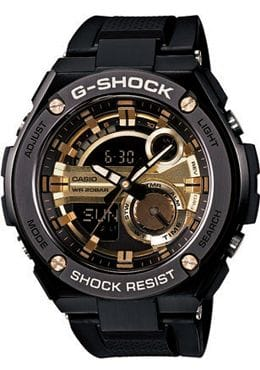G Shock GST210B-1A9
