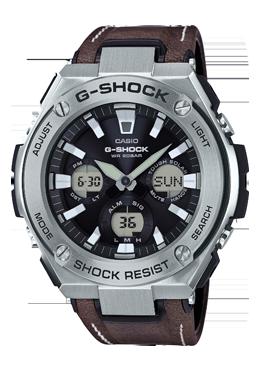 G Shock GSTS130L-1A