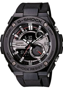 G Shock GST210B-1A