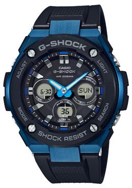 G Shock GSTS300G-1A2