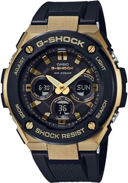 G Shock GSTS300G-1A9