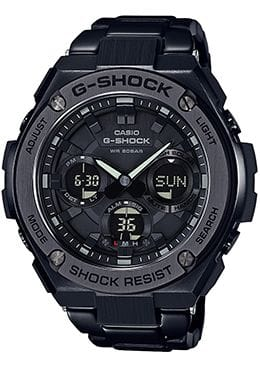 G Shock GSTS110BD-1B