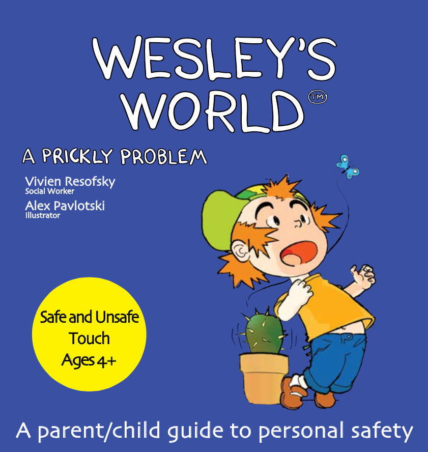 A Prickly Problem - Wesley's World
