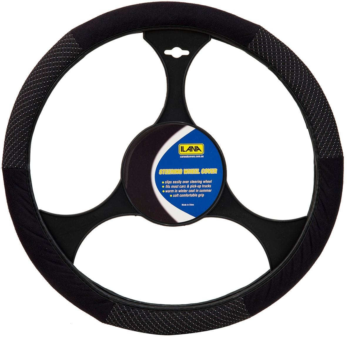 Esteem Steering Wheel Cover