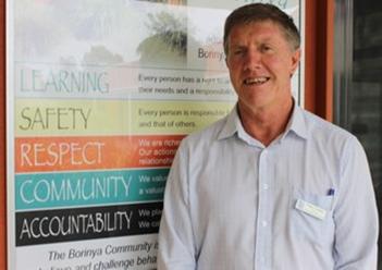 Case Study - Leadership of an Alternate CaSPA School - Peter Chalkley