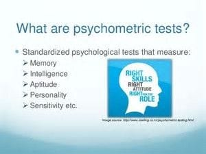 Psychometric Testing for 2018 Teacher Training aspirants to be introduced before the end of this year