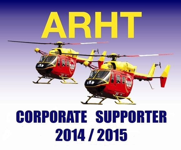 Auckland Rescue Helicopter Trust