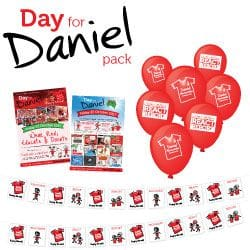 Day for Daniel Pack
