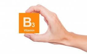 Prevent skin cancer with Vitamin B3