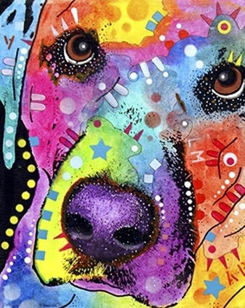 Labradour Dog 115412