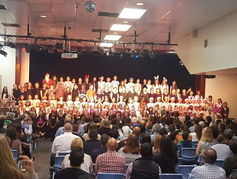 As we look back at last week's Twilight Assembly...