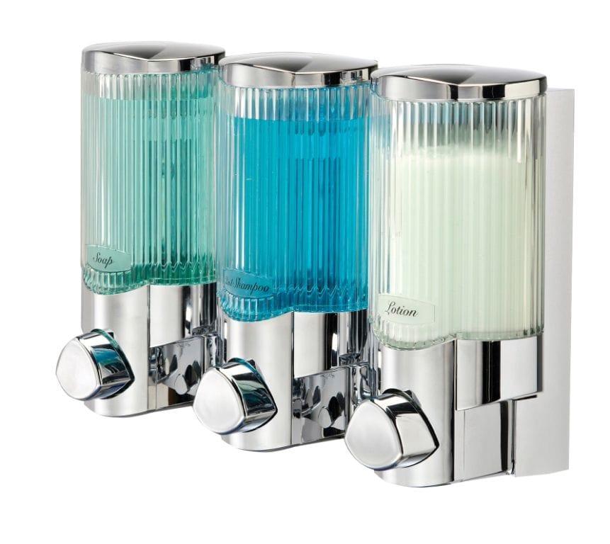 SIGNATURE Dispensers