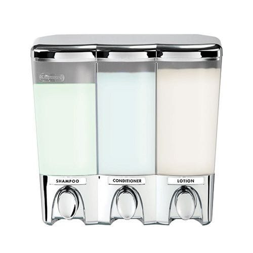 CLEAR CHOICE Dispensers
