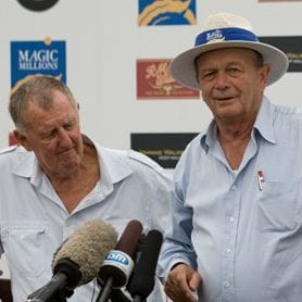 $72M WRAP FOR MAGIC MILLIONS