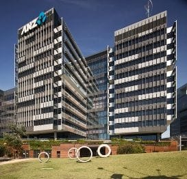 ANZ INVESTS $2 BILLION INTO SMALL BUSINESS