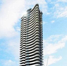 BIG PROJECTS DRIVE COOLANGATTA APARTMENT SHORTAGE, SAYS URBIS