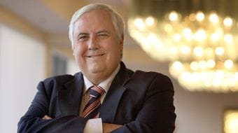 Billionaire Palmer acquires BHP refinery