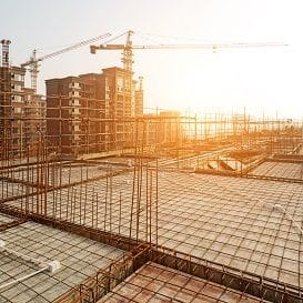 BUILDING APPROVALS RISE AT STATE-TOPPING RATE