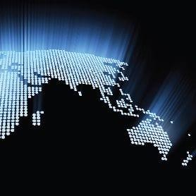 CEOS GLOOMY ON GLOBAL ECONOMY, BACK THEMSELVES