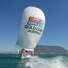 CLIPPER'S $9M WINDFALL FOR COAST