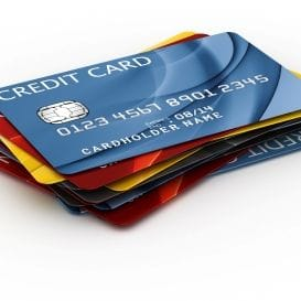 CONSUMERS UNDER CREDIT STRESS