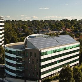 ECO KINETICS COMPLETES LARGEST SOLAR COMMERCIAL PROJECT IN AUSTRALIA