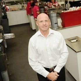 FOOD GROUP RISKS $1B FINE FOR 'FOOLISH' REMARKS