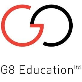 G8 EDUCATION LAYS PATH TO CHEAPER FINANCE