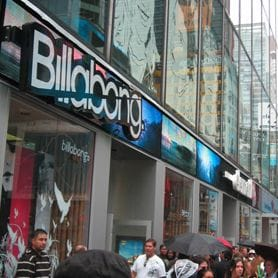 INVESTORS WANT TO SUE BILLABONG
