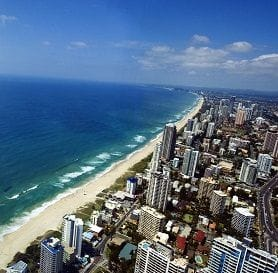 IS THE GOLD COAST GEARING UP FOR A SECOND PDA?