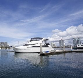 NEW PUSH TO CREATE HUB FOR SUPERYACHTS