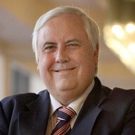PALMER CONFIRMS $40 BILLION COAL DEAL IS CANNED