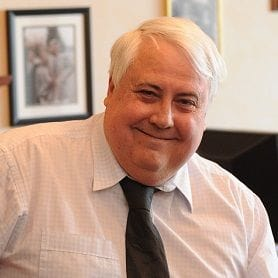 PALMER WINS COURT BATTLE OVER $12M CAMPAIGN FUND
