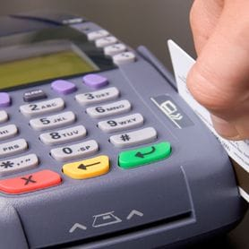 PIN CHANGES NO PROBLEM, SAYS EFTPOS