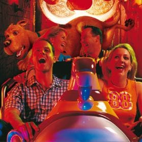 PROFIT PARKS: THRILL CONTINUES FOR VILLAGE ROADSHOW
