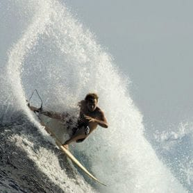 PROFIT WHITEWASH FOR BILLABONG