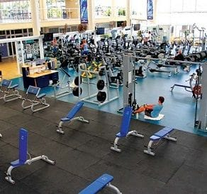 PUSH TO ADD BUSINESS MUSCLE TO FITNESS CULTURE