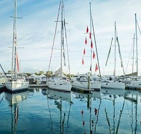 SANCTUARY COVE BOAT SHOW TO MAKE WAVES