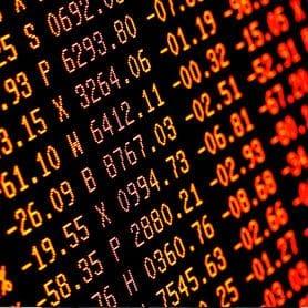 STOCK MARKET TUMBLES ON GRIM OVERSEAS INDICATORS
