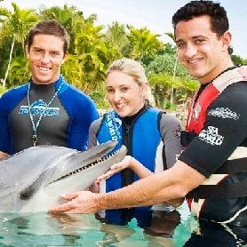 TOP TOURISM GONGS FOR GOLD COAST