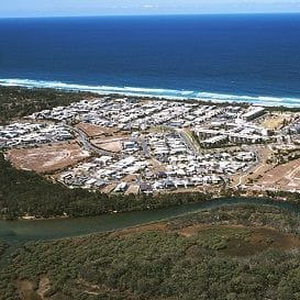 TWEED COAST BOUNCES BACK FROM PROPERTY CRASH