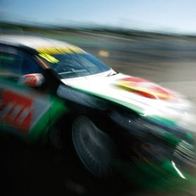 V8 SUPERCARS GIVE THE US A REV