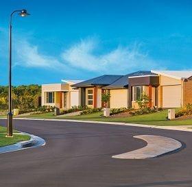 VILLA WORLD CRACKS A $35M HOUSING TREASURE