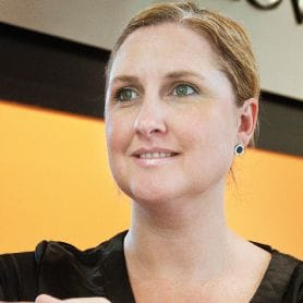 Young Entrepreneurs 2010: Michelle Carr