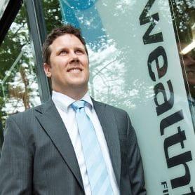 Young Entrepreneurs 2010: Nicholas Sinclair